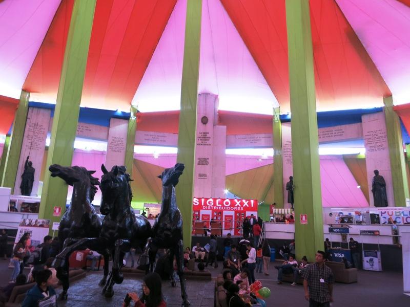 Book Fair FIL Peru 5