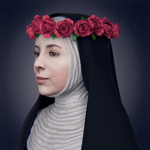 santa rosa lima st rose