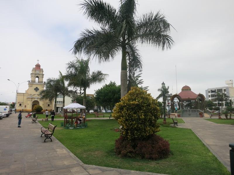CALLAO PUNTA PERU 139 plaza matriz