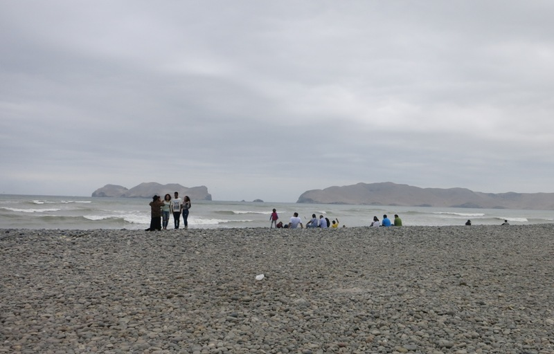CALLAO PUNTA PERU 186 beach palomino islands