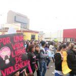 niunamenos womens march protest lima peru domestic violence abuse sexism 25
