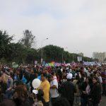 niunamenos womens march protest lima peru domestic violence abuse sexism 9