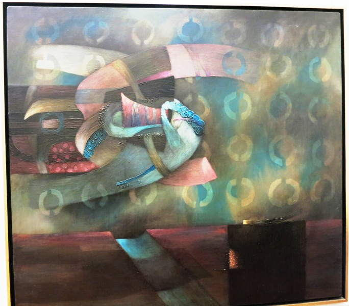 fernando-de-szyszlo-abstract-painting