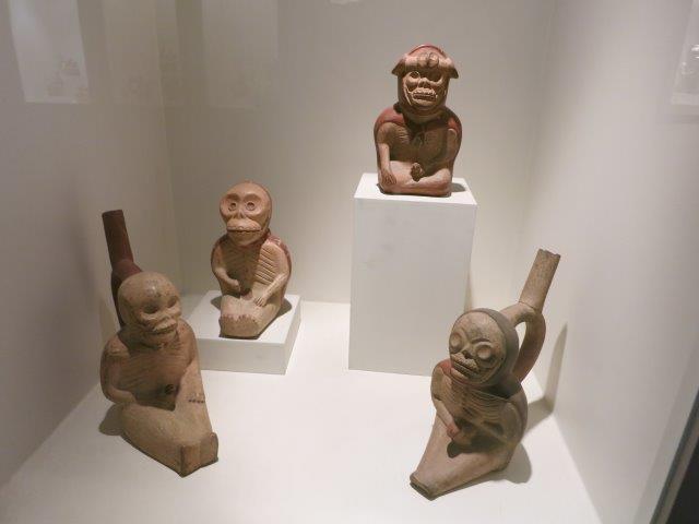 Peru erotic sculpture park