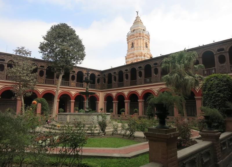 santo-domingo-church-courtyard-steeple-lima-peru
