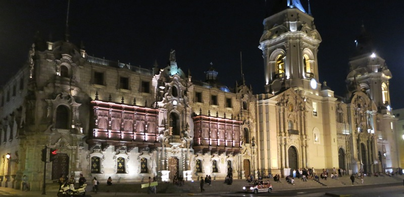 archbishops-palace-lima-cathedral-plaza-armas-mayor
