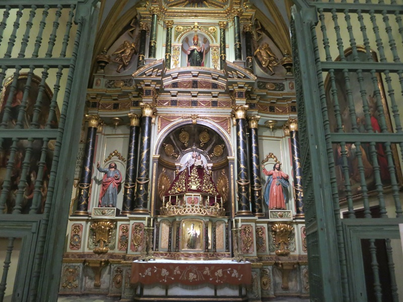 lima-cathedral-chapel-st-john-baptist