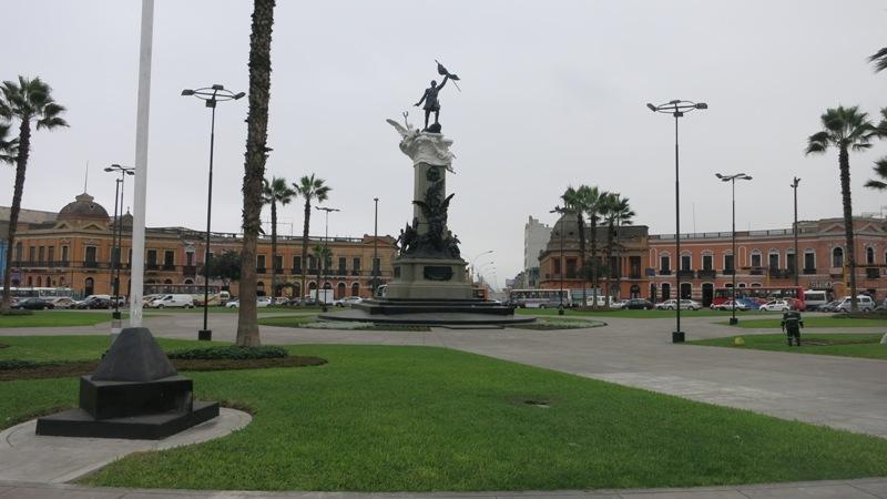 plaza-bolognesi-paseo-colon-lima-cercado-brena