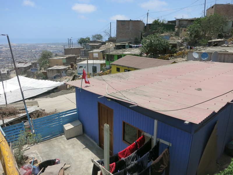 villa-el-salvador-shantytown-house-informal-slum-lima-satellite