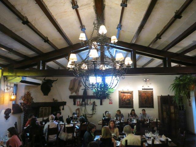 Peruvian Restaurant San Antonio
